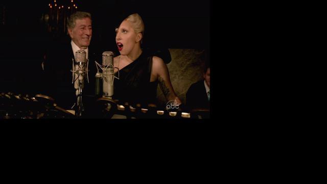 Lady Gaga maakt album met Tony Bennett