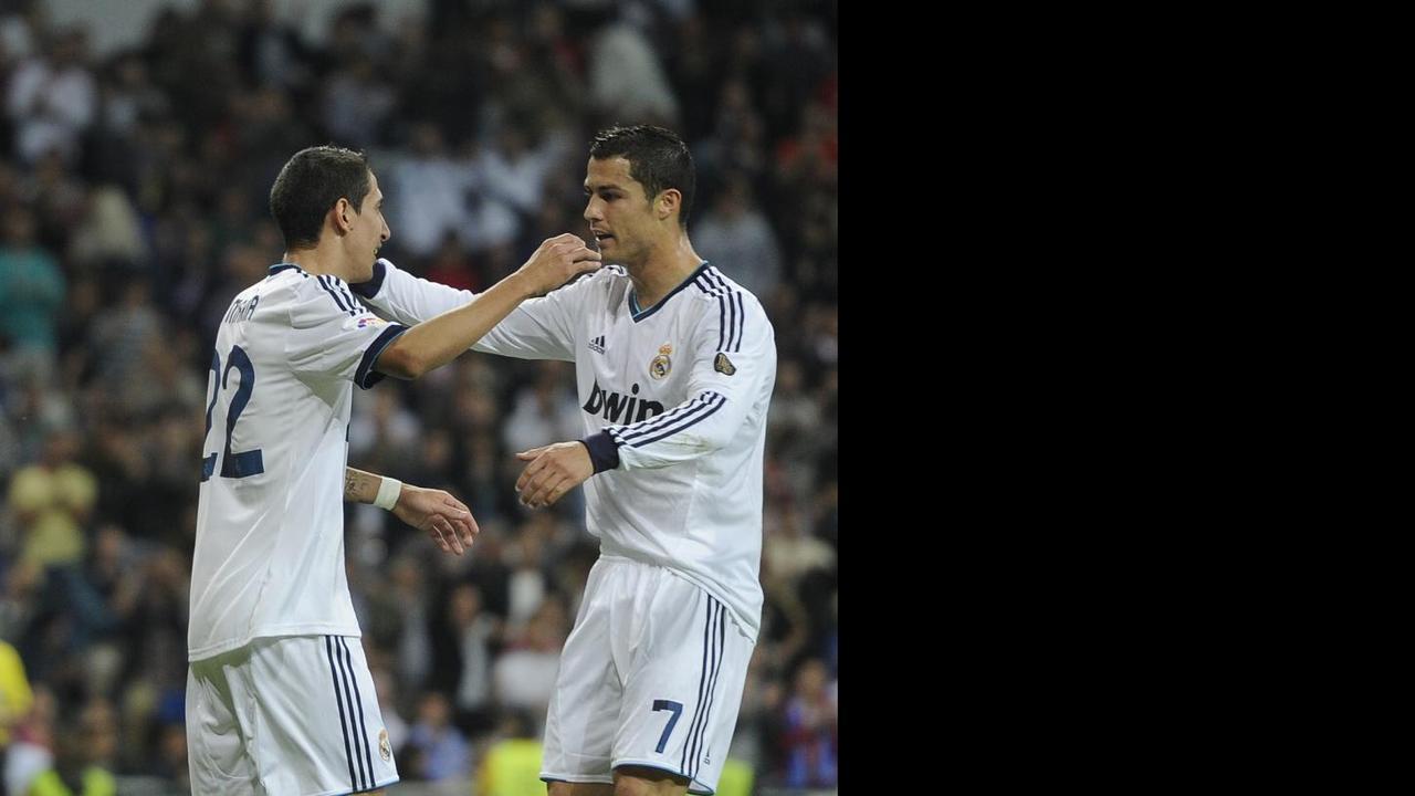 Real Madrid ruim langs Deportivo | NU - Het laatste nieuws ...