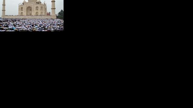 India boos op VAE vanwege nabouwen Taj Mahal