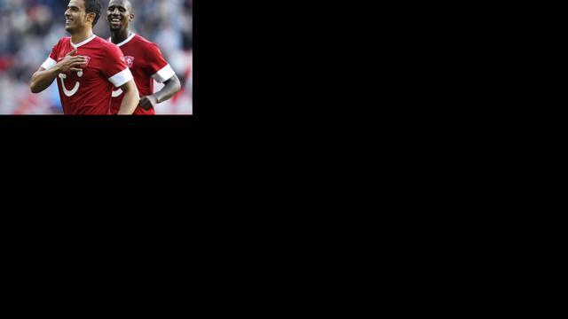FC Twente mogelijk met Chadli tegen PSV