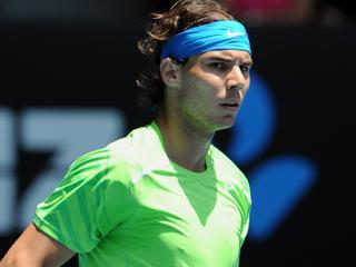 Siemerink denkt dat de geblesseerde Spanjaard het zwaar krijgt bij zijn terugkeer op de ATP Tour. 'Bij Djokovic en Murray is de rek er niet uit.'