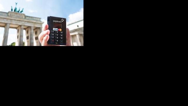 Mobiele betaaldienst Payleven breidt uit