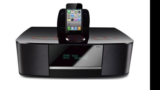 Edifier onthult nieuwe speakerdocks voor oude iPhones