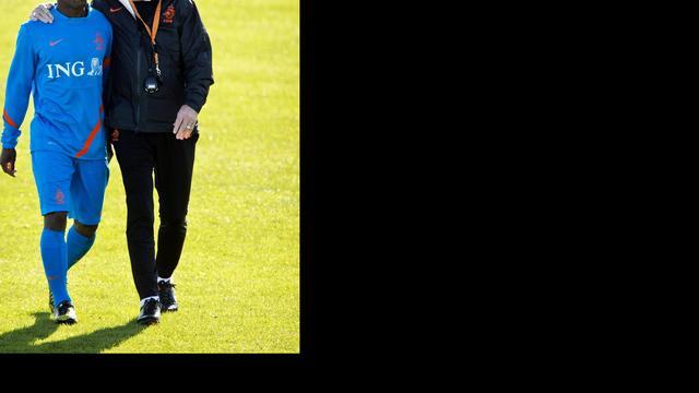 Oranje met debutant Schaken tegen Andorra