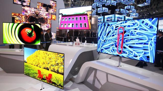 Spotify naar smart tv's Samsung