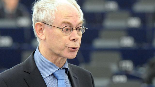Akkoord over permanent noodfonds eurozone