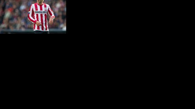 'PSV rest van kalenderjaar zonder Toivonen'