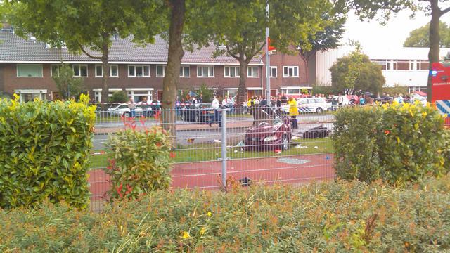 Cel en langer rijverbod fatale straatrace Utrecht