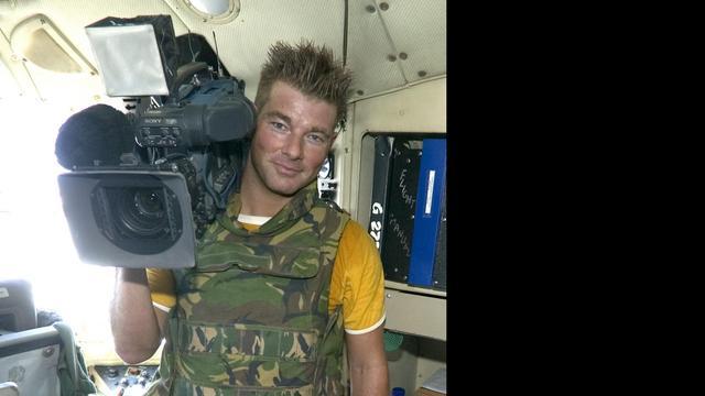 Cameraman Rekko wint Stan Storimans Prijs