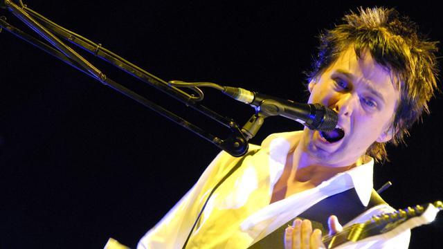 Muse wil Amerikaans succes Coldplay evenaren