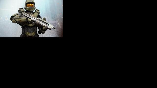Halo 4 drie weken voor release uitgelekt