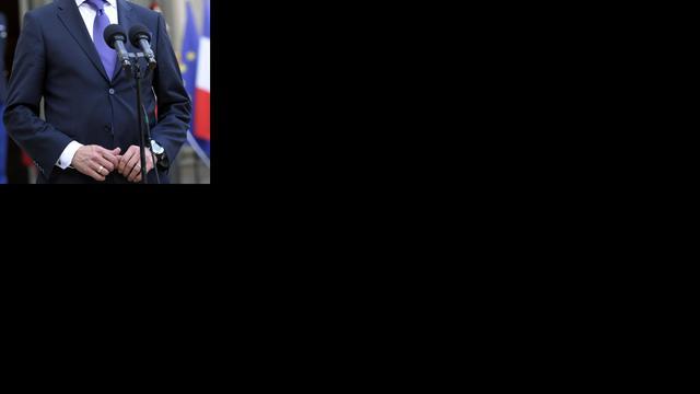 Aanval op premier Finland verijdeld