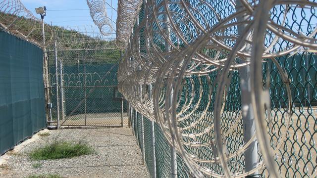 Vertrouwelijke stukken Guantanamo-zaken zoek