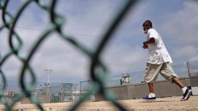 Lectuur over Al-Qaeda in Guantanamo Bay