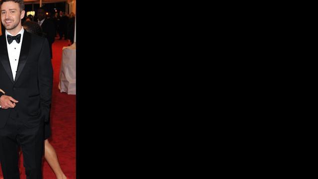 Justin Timberlake en Jessica Biel verkopen huwelijksfoto's