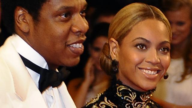 Beyoncé en Jay-Z verliezen rechtszaak over naam dochter