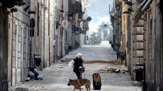 Zes jaar cel voor fout advies aardbeving Italië