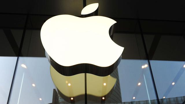 'Apple schendt patenten met iPhone'