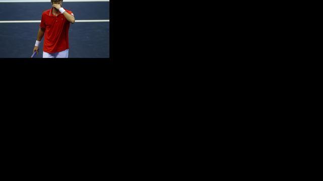 Ferrero beëindigt carrière met nederlaag in Valencia