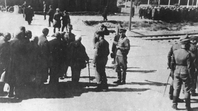 Fotograaf van Auschwitz overleden