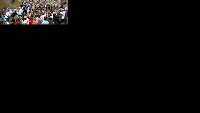 Honderdste Tour de France krijgt loodzware slotweek
