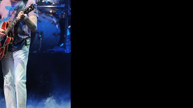 The Moody Blues ziet Amsterdamse concertzaal als 'tweede thuis'