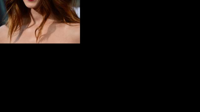 'Ashley Greene weer vrijgezel'