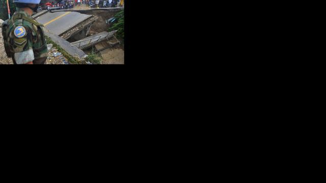 Elf doden op Cuba door orkaan Sandy