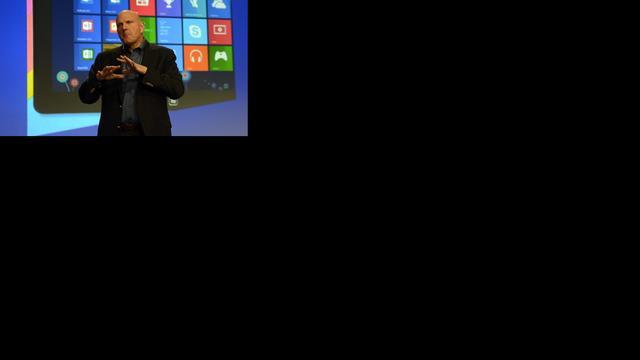 Windows 8 officieel gelanceerd door Microsoft