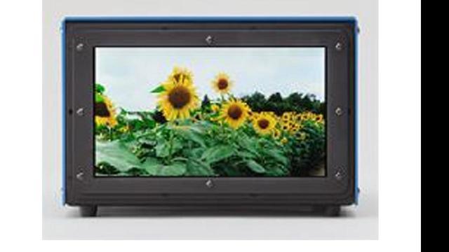 Japans bedrijf maakt ultra-hd scherm van 9,6 inch