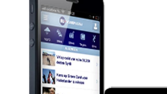 NU.nl lanceert nieuwe iPhone en iPad app