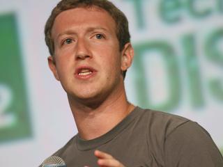 Paul Ceglia claimde onterecht dat hij een meerderheidsbelang in Facebook had
