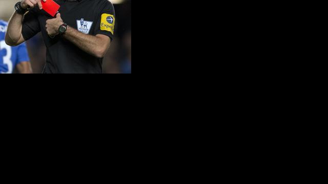 Engelse voetbalbond spreekt Clattenburg vrij van racisme