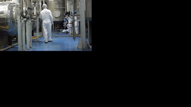 VS geërgerd door atoomprogramma Iran