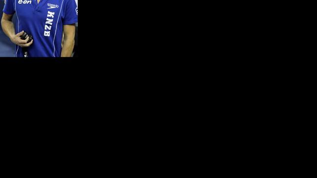 KNZB-directeur Verhaeren ziet WK met vertrouwen tegemoet