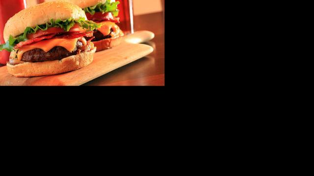 Container vol hamburgers voor Nederland gestolen