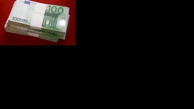 Loterij zoekt winnaar 'Oudejaars-ton'