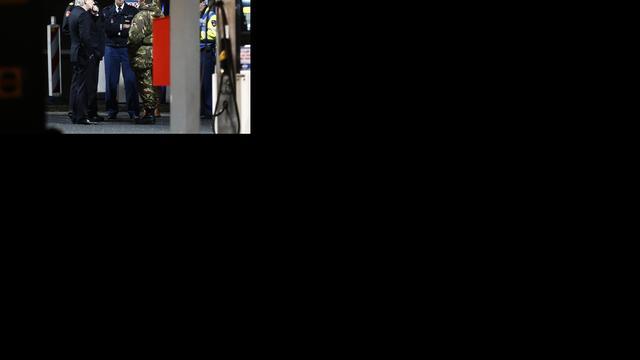 Mogelijke maker nepbom Enschede aangehouden