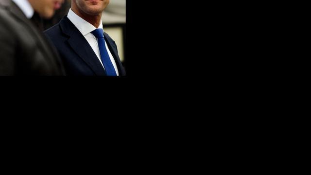 LIVEBLOG: Debat regeringsverklaring