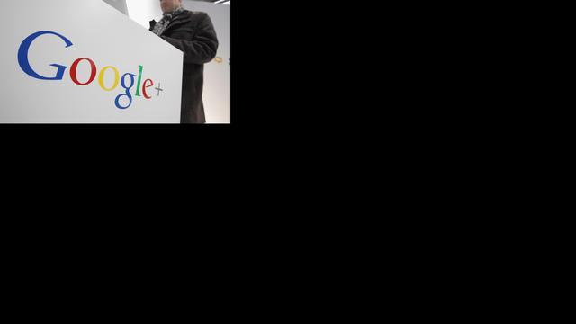 'Onvrede over agressieve aanpak Google+'