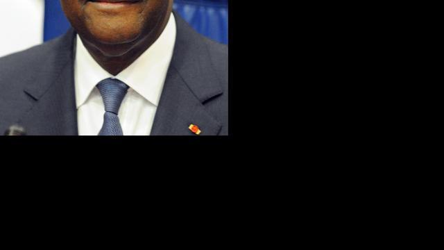 President Ivoorkust benoemt nieuw kabinet