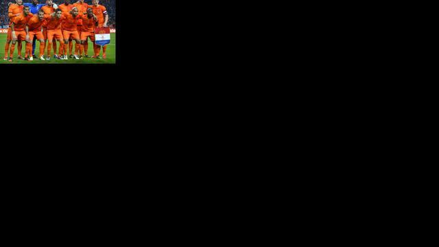 Slechtste jaar Oranje sinds 1999