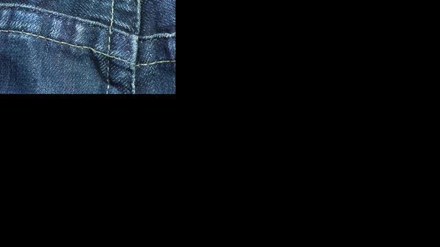 Eerste grote expositie over spijkerbroek in Nederland