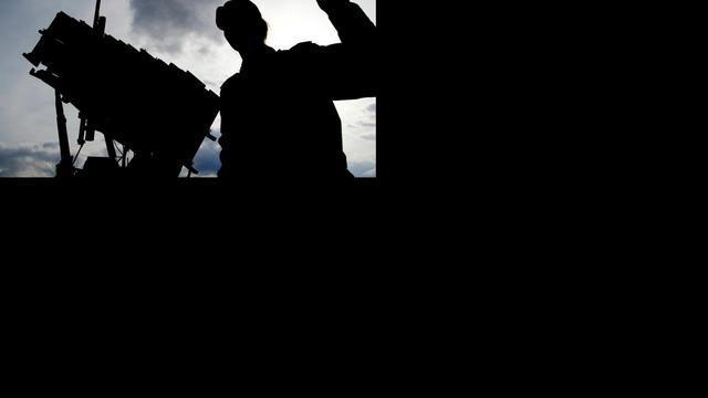 Rusland tegen NAVO-Patriots aan Syrische grens