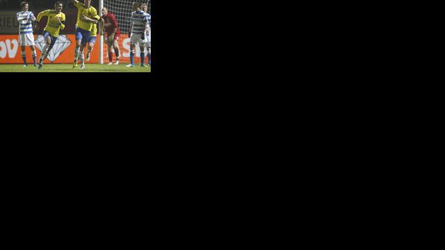 SC Cambuur verslaat De Graafschap