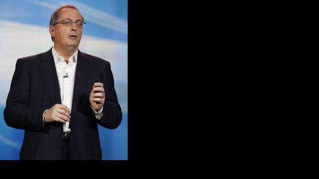 Intel-topman Otellini in mei met pensioen