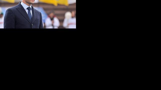 Sjevtsjenko wijst bondscoachschap Oekraïne af