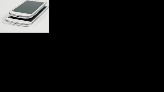 Review: Galaxy S III Mini geen kleine S III