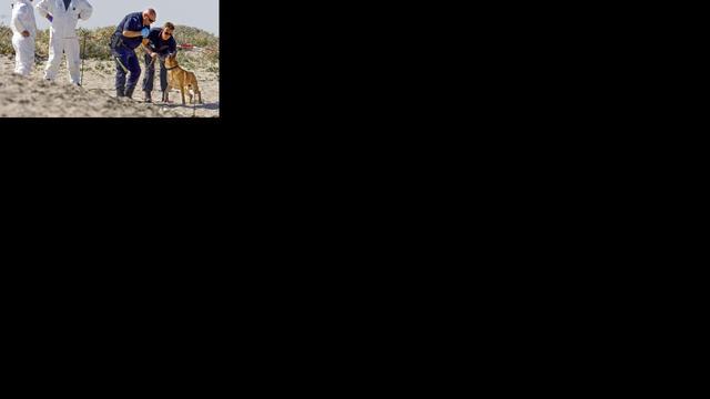 Leidinggevenden politie strandrellen niet vervolgd