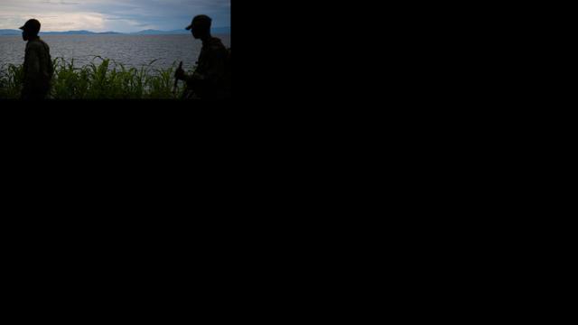 VN roept op tot sancties Congo-rebellen